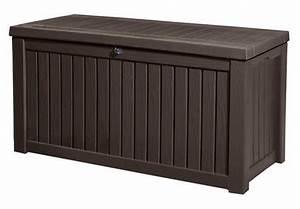 Box Für Sitzauflagen : garten auflagenbox kaufen wasserdicht xxl neu ~ Orissabook.com Haus und Dekorationen
