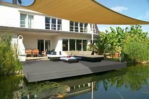 Terrassendielen Aus Kunststoff : terrassendielen aus holz kunststoff verbund ~ Whattoseeinmadrid.com Haus und Dekorationen