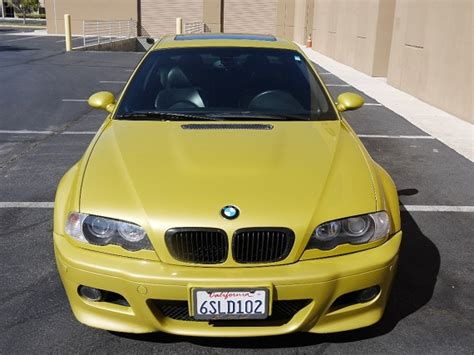 deja chartreuse  bmw  german cars  sale blog