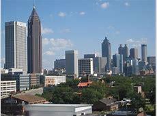 Breaking news on Downtown Atlanta, Atlanta, GA, US