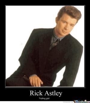 Rick Roll Meme - rick astley jokes kappit