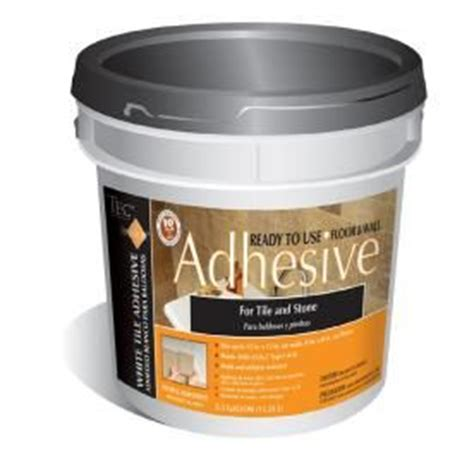 diy tiling mortar adhesive that glues tile to walls and floors available at lowe s for your at