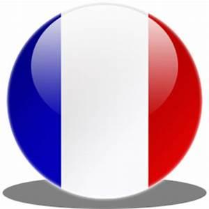 Frankreich Symbol Kostenlos von Flags Icons