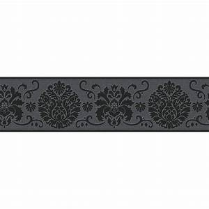 Brewster Campbell Scroll Peel and Stick Wallpaper Border ...