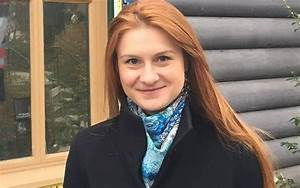 US arrests Russian female spy for allegedly seeking to ...