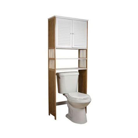 Bathroom Etagere Toilet by Bamboo Bathroom Etagere