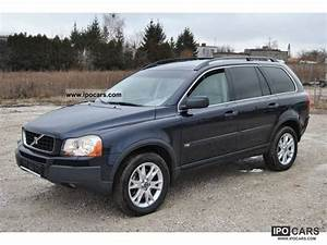 2006 volvo xc90 24 d5 vat invoice oplacone car photo With dealer invoice price volvo xc90