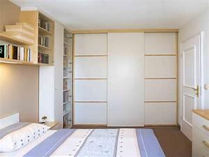 Einbauschränke Mit Schiebetüren : alles aus einem guss urbana m bel ~ Sanjose-hotels-ca.com Haus und Dekorationen