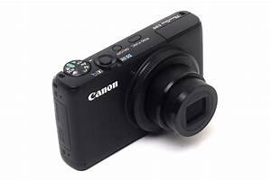 Canon Powershot S95 Review  Canon Powershot S95 Review