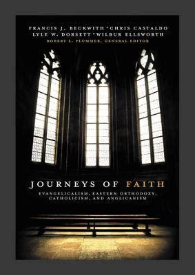 Book Notice Journeys Of Faith Mike Bird