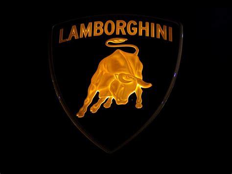 lamborghini logo wallpaper lamborghini logo