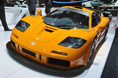 mclaren f1 mclaren f1 lm prototype at geneva 2013 the mclaren f1