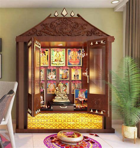 pooja units home interior designers  banashankari home decors  bangalore