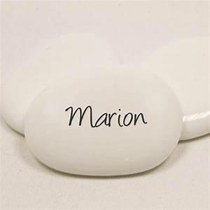 Marque Place Pas Cher : galet marque place pas cher d coration de table mariage badaboum ~ Melissatoandfro.com Idées de Décoration