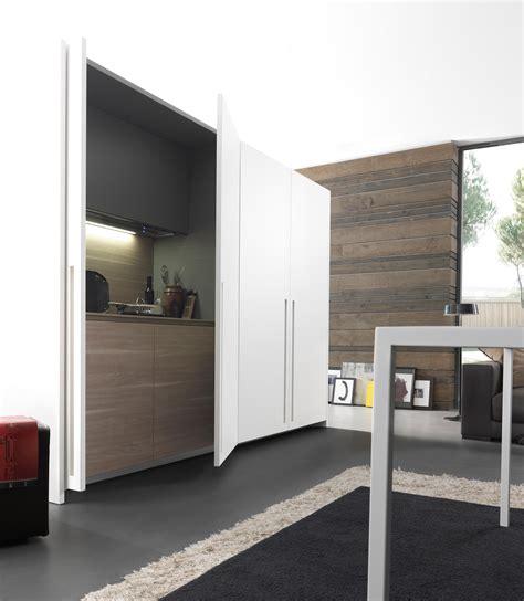 cuisines compactes cuisine armoire 1 fly cuisines compactes de modulnova