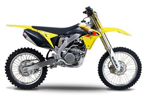 yoshimura new mx suzuki rmz 250 2010 2016 motocross pro rs 4 exhaust system ebay