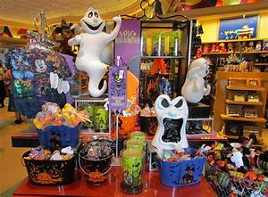 2012 Disney World Halloween Merchandise Now Available