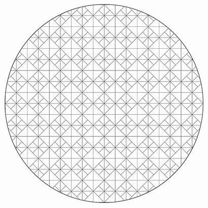 Mandala Geometric Pattern Coloring Patterns Abstract Babadoodle