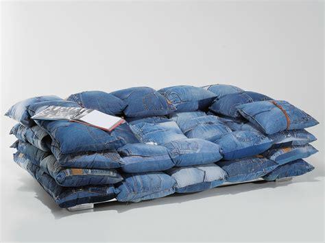 canapé de repos canapé de repos 2 places en tissu cushions by kare