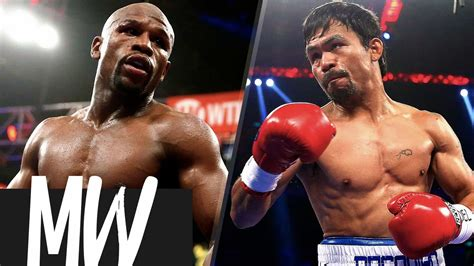 Best Boxing Matches of all Time | Top Boxing Matches at ...