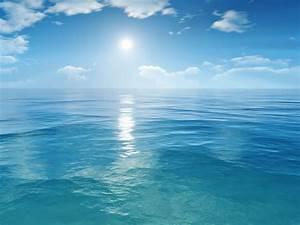 Blue sea HD wallpapers | PixelsTalk.Net  Sea