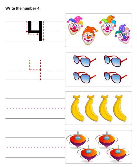 Preschool Number Quotes Quotesgram