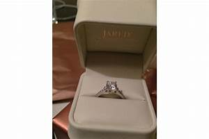 Have you seen the ring jareds bridal set 133 ct round for Sell wedding ring set