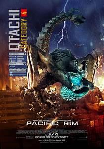 pacific clip gives us a kaiju encounter
