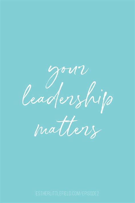 episode    leadership     leadership