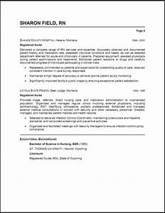 resume summary examples With good summary for resume
