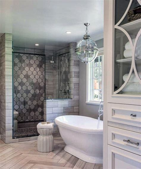 Master Bathroom Designs Pictures by Top 60 Best Master Bathroom Ideas Home Interior Designs