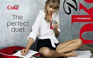 One Diet Coke, heavy on the kitty-cats: Taylor Swift in ...