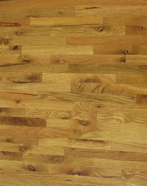 No 2 Common White Oak B&B Hardwood Floors