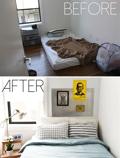 fix  guys room   days man room room