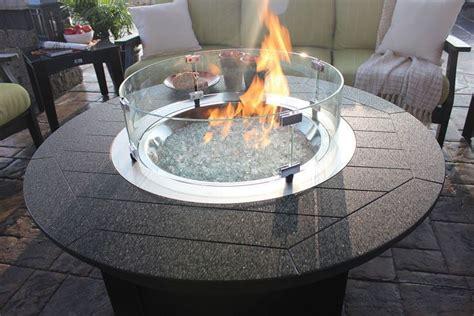 Glass,custom wind guard for fire pit,wind guard for patio,round tempered glass wind guard,fire pit glass windscreen clamp,fire pit. Round Glass Wind Guard | Fire pit seating area, Fire pit ...