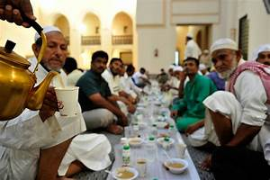 Is Muslim Ramadan Fasting Healthy? - Healthy Eating Harbor
