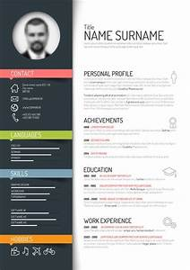 related to design multimedia print education school vision With creative resume download
