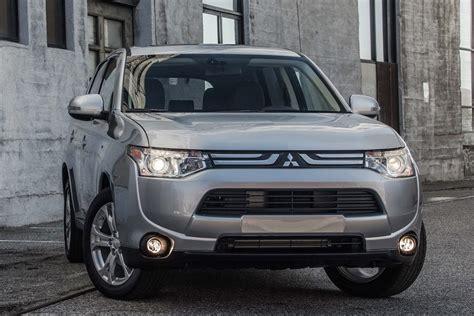 2014 mitsubishi outlander price 2014 mitsubishi outlander us pricing autoevolution