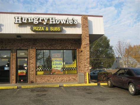 hungry howies garden city hungry howie s pizza subs garden city mi yelp