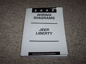 Jeep Liberty 2005 Wiring Diagram