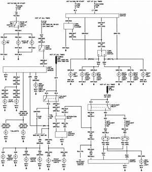 1986 Toyota Cressida Wiring Diagram 41649 Antennablu It