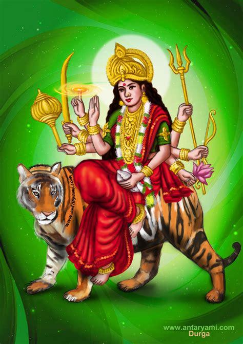 Why Do Hindus Worship Idols As Gods? - Antaryami.com