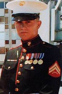 Marine's family sues Greek entities for lost heart - The Blade  Marine