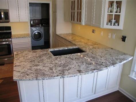 alaska white granite with white cabinets alaska white granite countertops new house pinterest