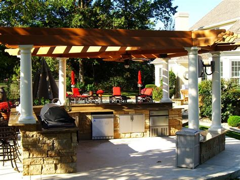outdoor kitchen pergola ideas 40 modern pergola designs and outdoor kitchen ideas