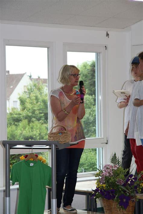 Frau Meier Le by Jahresabschlussfeier 171 Mira Lobe Schule