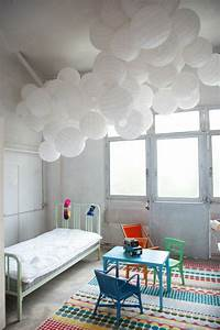 Lustre Pour Chambre : les variantes convenables pour la suspension blanche ~ Teatrodelosmanantiales.com Idées de Décoration