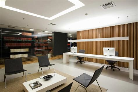 Key Ingredients To Include In Your Office Design And