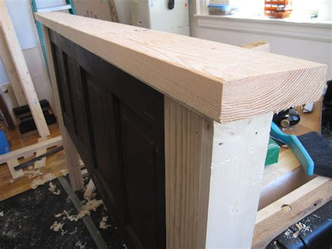 how to mount a door as a headboard how to build a headboard from an old door kingston crafts