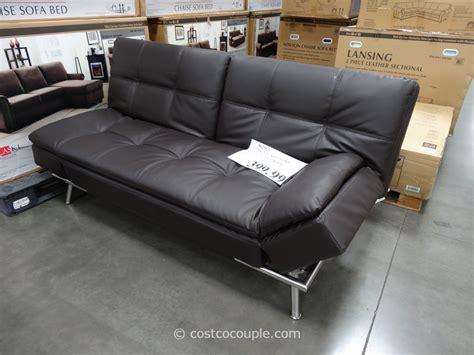 euro lounger sofa bed costco leather futon sofa bed costco futon bed costco image photo